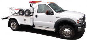 tow truck - local towing