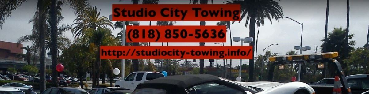 Studio City Towing
